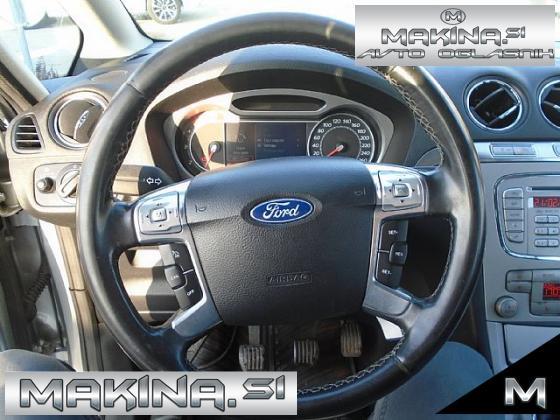 Ford S-Max 1.8 TDCi Titanium