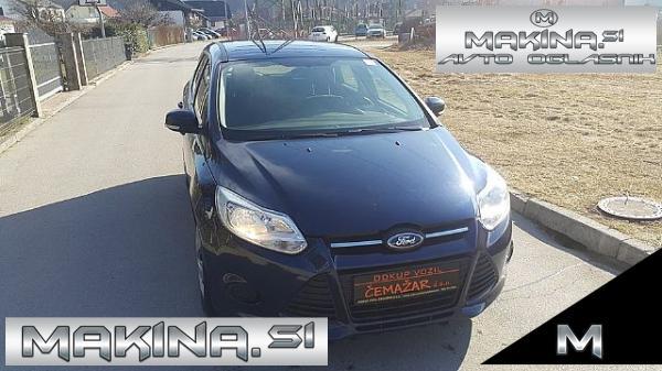 Ford Focus Karavan 1.6 TDCi Ambiente
