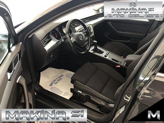 Volkswagen Passat Variant 2.0 TDI BMT Comfortline DSG- navigacija- pdc- alu16