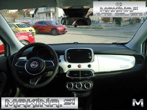 Fiat 500X Fiat 500X City Look 1.0 T3 SGE Urban