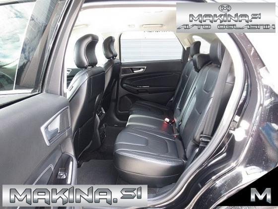 Ford Edge AWD 2.0TDCi Titanium Powershift NAVIGACIJA + USNJE + KAMERA
