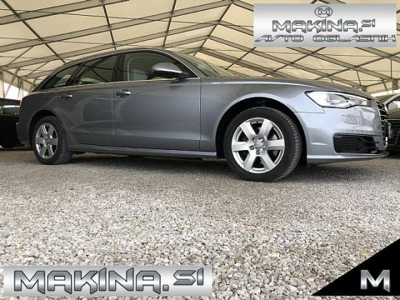 Audi A6 Avant 2.0 TDI ultra Business- xenon- navigacija- pdc- alu17