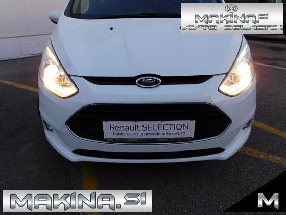 Ford B-Max B-MAX 1.0 EcoBoost Titanium