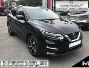 Nissan Qashqai 1.6 DIG-T Tekna - RAZPRODAJA