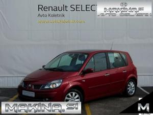 Renault Scenic SKY 1.6 16V
