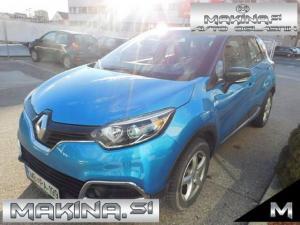 Renault Captur dCi 90 Energy Limited Start Stop