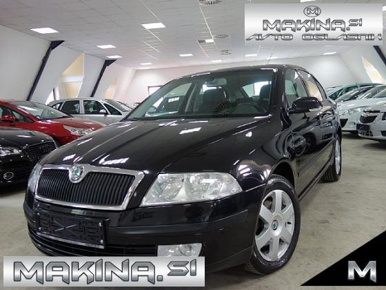 Škoda Octavia 2.0 TDI- SLOVENSKA- DIGITALNA KLIMA- HITRI KREDIT-
