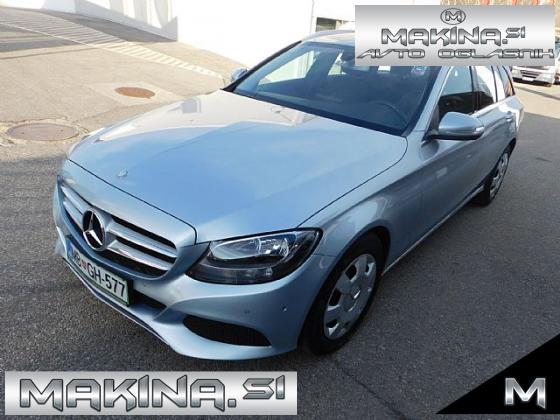 Mercedes-Benz C-Razred C 200 d Avantgarde BlueTec