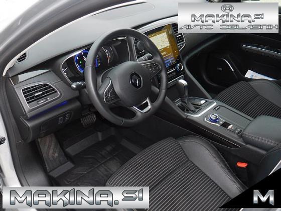 Renault Talisman Grandtour Energy dCi 130 Zen S S EDC