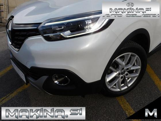 Renault Kadjar dCi 110 Energy Xmod