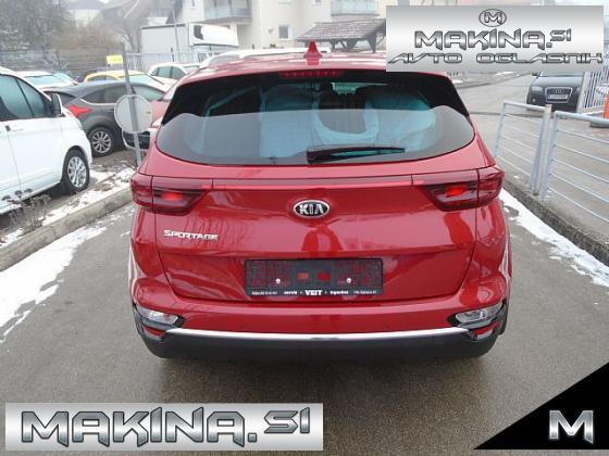 Kia Sportage 2WD 1.6 GDI LX Edition ISG