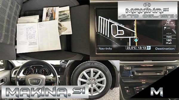 Audi A4 Avant 2.0 TDI clean diesel Multitronic