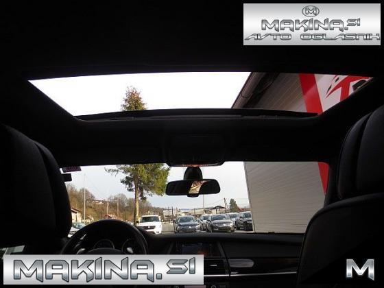 BMW serija X6- xDrive35d Avtomatic USNJE + MEMORY + KAMERA + BIXENON + 2 X PDC..
