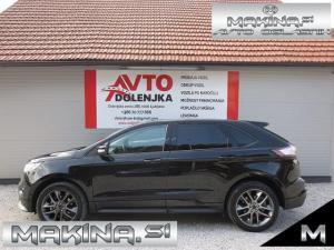 Ford Edge AWD 2.0TDCi SPORT + NAVIGACIJA + KAMERA + USNJE + MEMORY + ALU20..