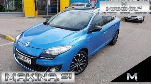 Renault Megane Grandtour 1.5 dCi Energy Bose Edition ODLIČEN