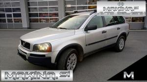 Volvo XC90 AWD D5 Momentum