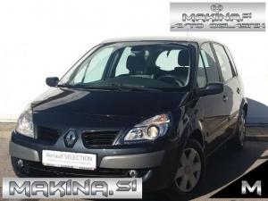 Renault Scenic 1.5 dCi Authentique