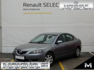 Mazda 3 Sport CD110 CE