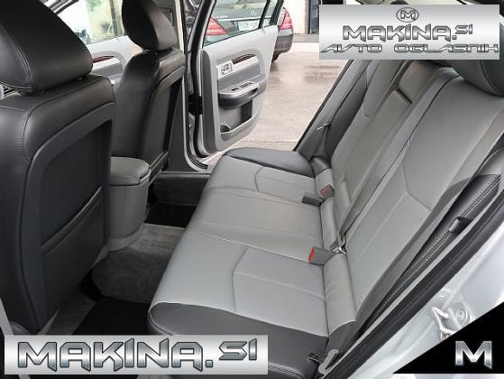 Chrysler Sebring 2.4 Limited- SLOVENSKO VOZILO- 1.LASTNIK- 17 COL- USNJE- BOSTON