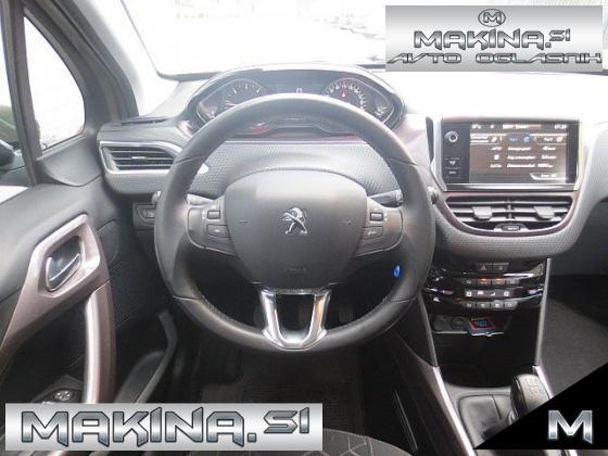 Peugeot 2008 1.6HDI SLOVENSKO VOZILO + AVTO.KLIMA + PDC + BLUETOOTH + LE 41817