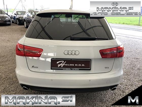 Audi A6 Avant 3.0 TDI Business Multitronic