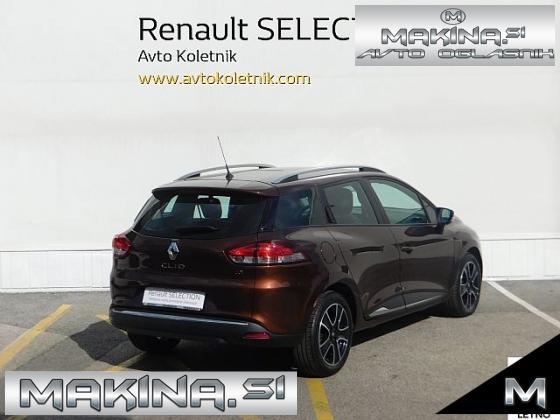 Renault Clio Grandtour dCi 90 Energy Dynamique Start Stop