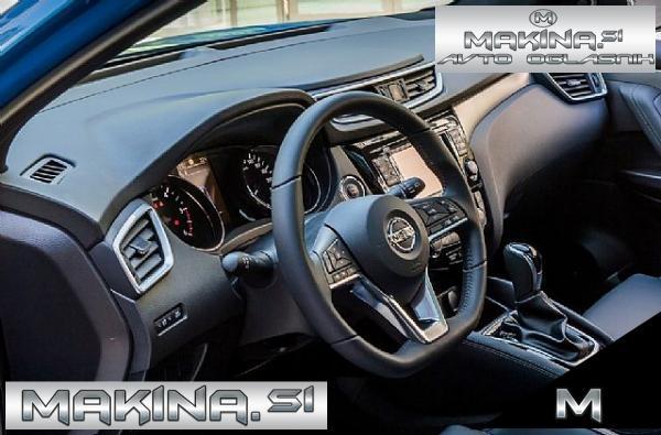 Nissan Qashqai 1.3 DIG-T 160 Tekna DCT SS - AKCIJA