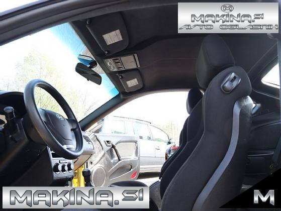 Hyundai Coupe 1.6- SLOVENSKO VOZILO- SAMO 146.000KM- KLIMA- VRHUNSKI-
