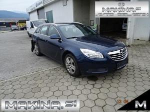 Opel Insignia SportsTourer 2.0 CDTI Cosmo