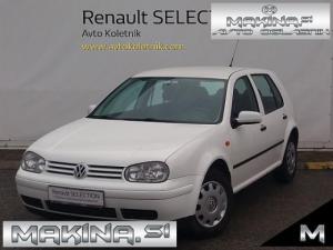 Volkswagen Golf Basis 1.4