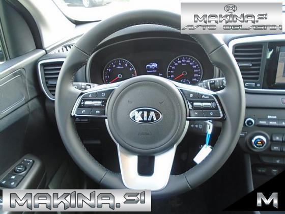 Kia Sportage 2WD 1.6 GDI EX Fresh AKCIJA