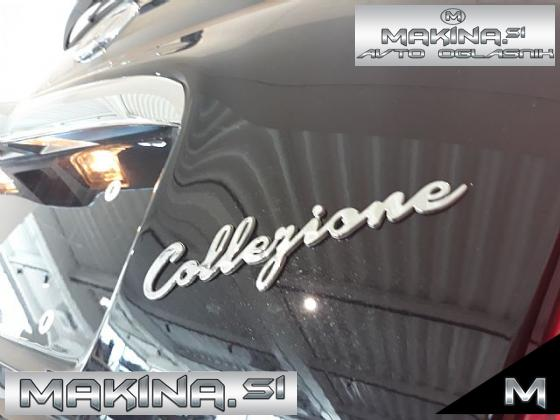 Fiat 500 1.2 8V Collezione