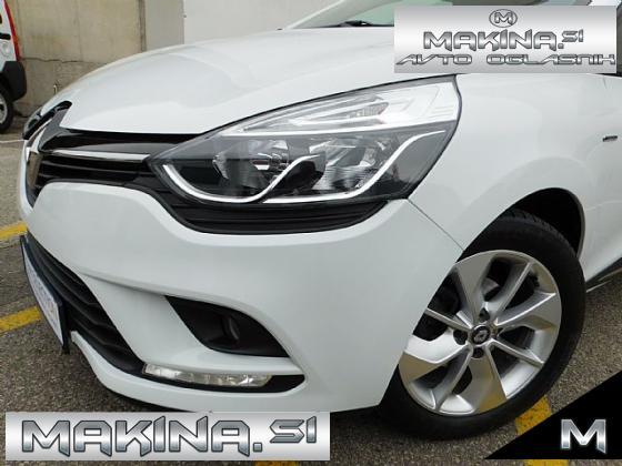 Renault Clio Grandtour 1.2 16V Limited