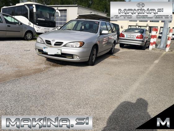 Nissan Primera 2.0TDI 2002