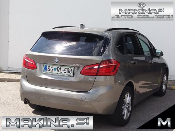 BMW serija 2- 218d Active Tourer Sport Line