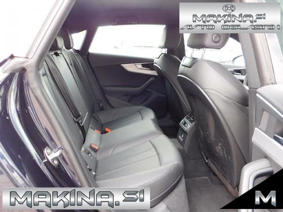 Audi A5 Sportback 2.0 TDI S-line S-tronic