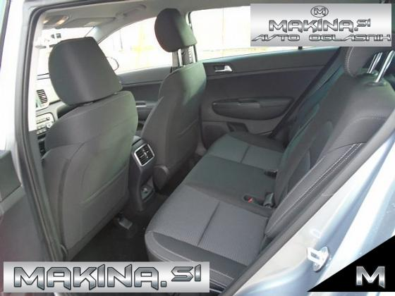 Kia Sportage 2WD 1.6 CRDI EX Fresh AKCIJA