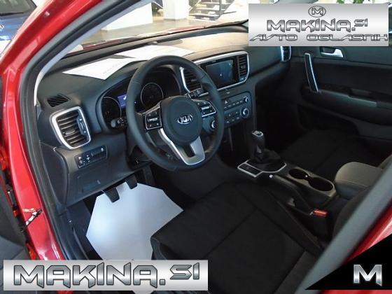Kia Sportage 2WD 1.6 CRDI LX Active AKCIJA