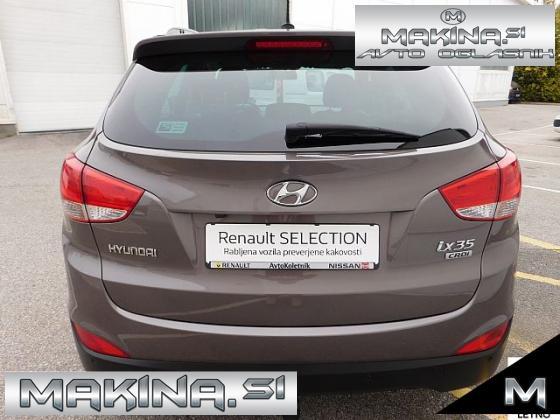Hyundai ix35 1.7 CRDi Premium