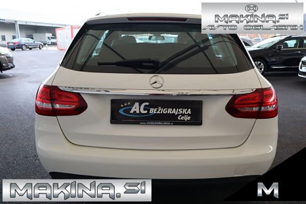 Mercedes-Benz C-Razred C 200 BlueTEC T Exclusive- FUL LED- NAVIGACIJA- KAMERA- F1