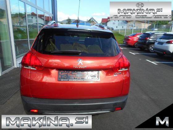Peugeot 2008 Allure 1.6 e-HDi