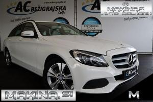 Mercedes-Benz C-Razred C 200 BlueTEC T Exclusive- FUL LED- NAVIGACIJA- KAMERA- F1