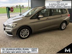 BMW serija 2: 216d Gran Tourer Advantage- xenon- navigacija- pdc-a lu16