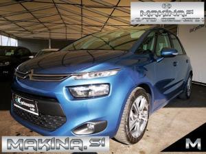 Citroen C4 Picasso 2.0 BlueHDi S S Business Avtomatic- NAVIGACIJA- PDC- JAMSTVO 12 MESECEV
