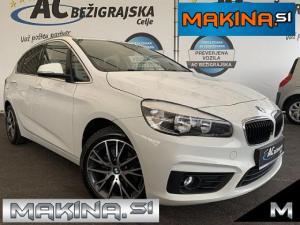 BMW serija 2- 218i Active Tourer Advantage- NAVIGACIJA- PDC- JAMSTVO 12.MESECEV
