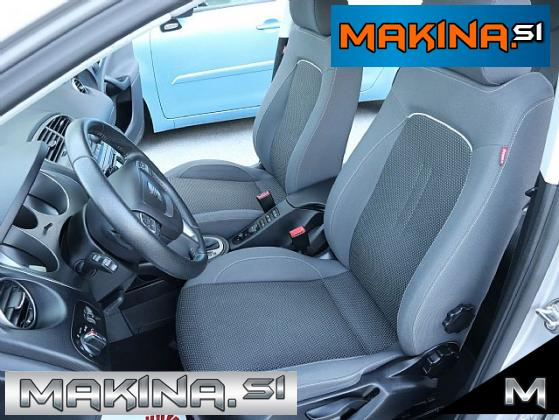 Seat Altea XL 1.6 TDI DSG- NAVIGACIJA- PDC- TEMPOMAT- SPORT- F1-