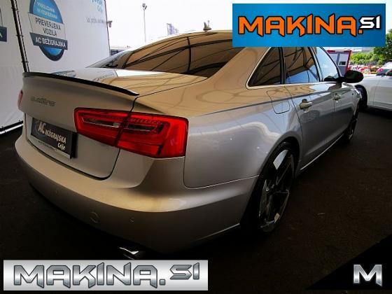 Audi A6 3.0 TDI quattro S-tronic- VELIKA NAVIGACIJA- BIXENON- 2 X PDC
