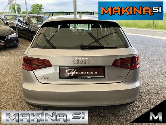 Audi A3 Sportback 1.6 TDI clean diesel Ambition S-tronic