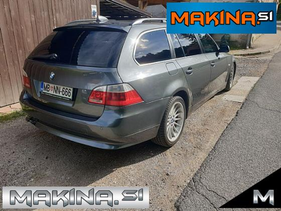 BMW serija 5- 525d touring