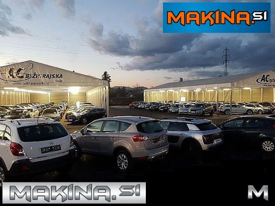 Mazda 6 CD150 Revolution NAVI-ALU-PDC-JAMSTVO 12M